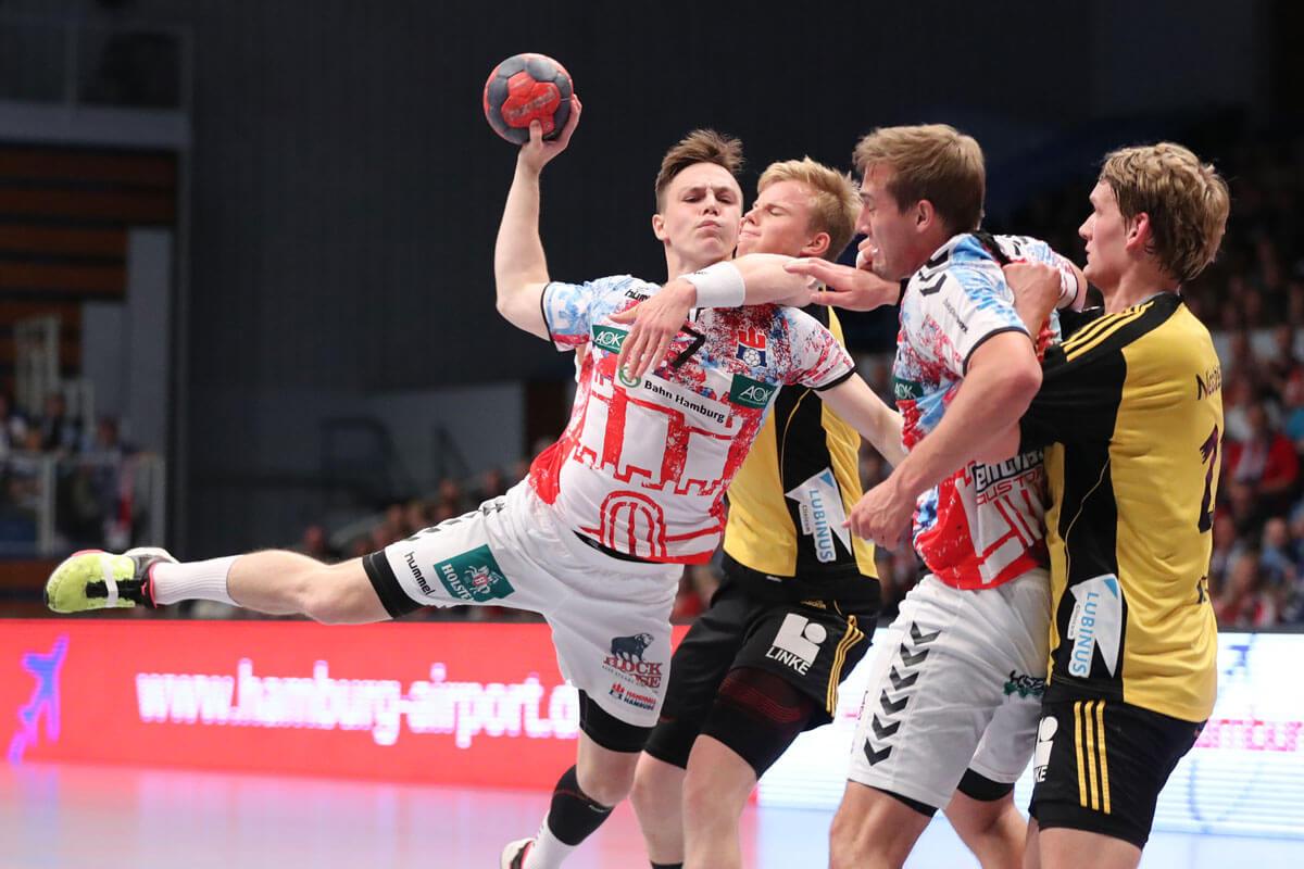 Handball Stream Geht Nicht