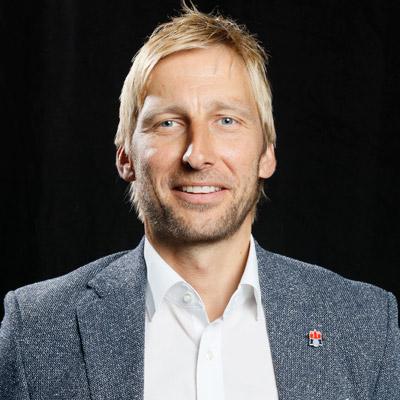 STEPHAN HARZER
