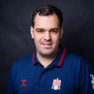Florian Gehre