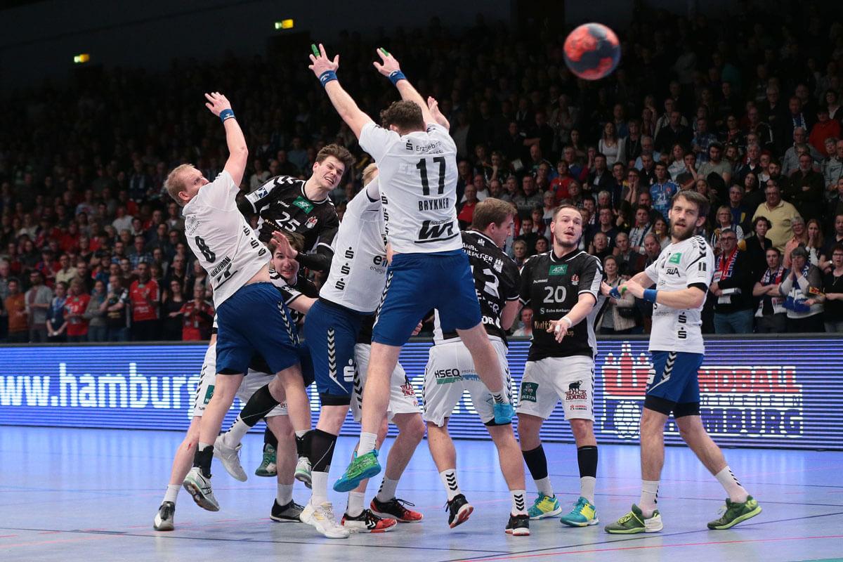 Ehv Aue Handball
