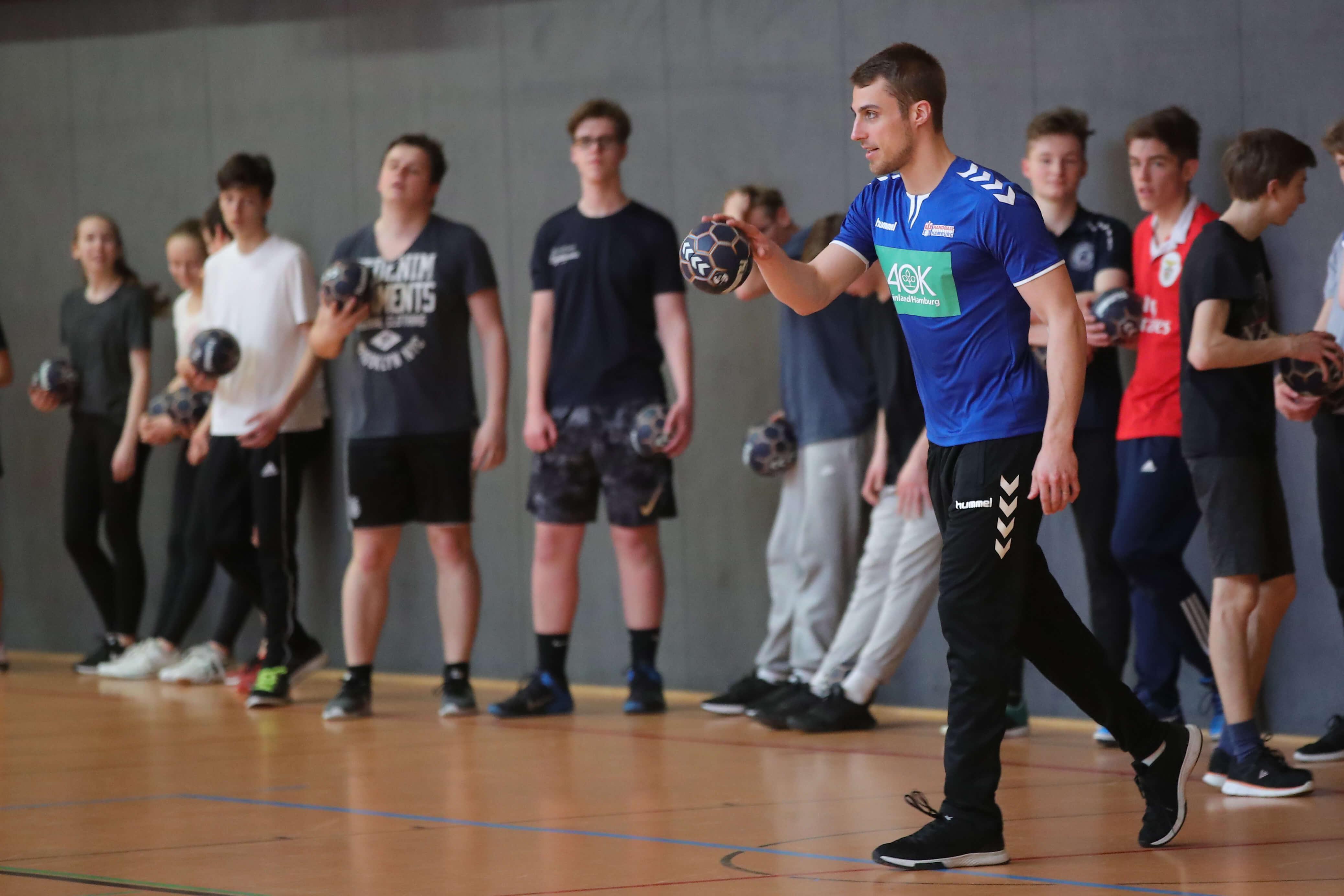 Hamburger Handballverein