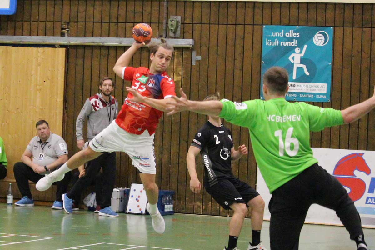 Hc Bremen Handball