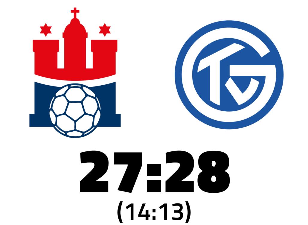 Hamburg Ergebnis